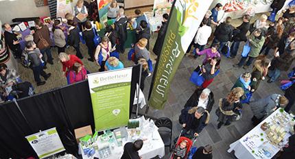 Ottawa Health & Wellness Expo 2015 Gallery