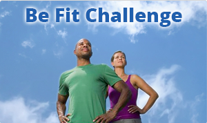 Ottawa Be Fit Team Challenge