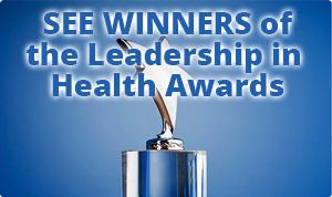 Leadership in Health Award