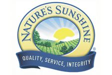 Logo for Nature Sunshine Products