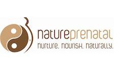 Logo for Nature Prenatal