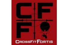 Logo for CrossFit Fortis