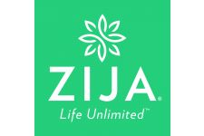 Logo for Zija