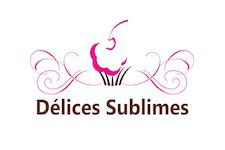 Logo for Délices Sublimes