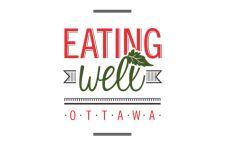 Logo for Eating Well Ottawa