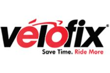 Logo for Vélofix