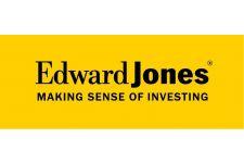 Logo for Edward Jones