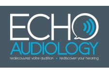 Logo for Echo Audiology