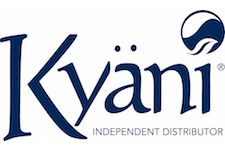 Logo for Kyäni - Independent Distributor