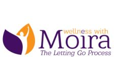 Logo for Wellness with Moira