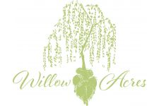 Logo for Willow Acres