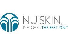 Logo for Nu Skin