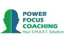 Logo for Power Focus Coaching