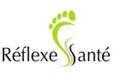 Logo for Réflexe Santé