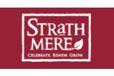 Logo for Strathmere