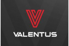 Logo for Valentus