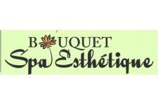 Logo for Bouquet Spa Esthétique