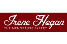 Logo for Irene Hogan - The Menopause Expert