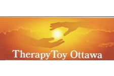 Logo for Therapy Toy Ottawa