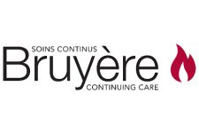 Logo for Bruyère Village