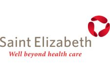 Logo for Saint Elizabeth Health Care