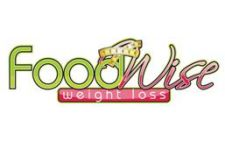 Logo for FoodWise Weight Loss