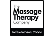 Logo for The Massage Therapy Company