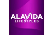 Logo for Alavida Lifestyles