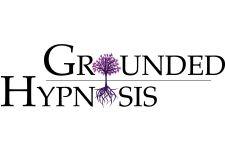 Logo for Grounded Hypnosis