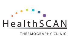 Logo for HealthScan Thermography Clinic