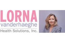 Logo for Lorna Vanderhaeghe Health Solutions Inc