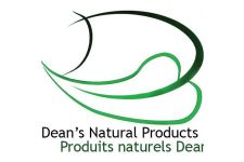 Logo for Dean's Natural Products
