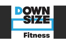 Logo for Downsize Fitness