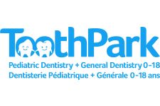 Logo for ToothPark Pediatric Dentistry
