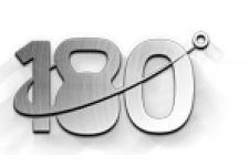 Logo for 180 Fitness