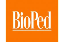 Logo for BioPed Orléans