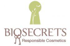 Logo for BioSecrets