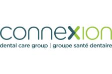 Logo for Connexion Dental Care Group