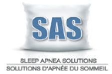 Logo for Sleep Apnea Solutions