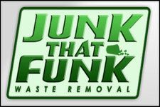 Logo for Junk That Funk