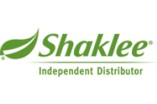 Logo for Shaklee Natural Products
