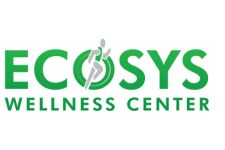 Logo for ECOSYS Wellness Center