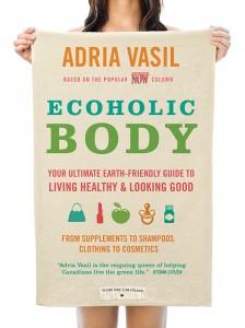 Dustin Rabin Photography, Adria Vasil, Ecoholic, Ecoholic Body,