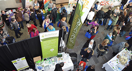 Ottawa Health & Wellness Expo 2015 Gallery