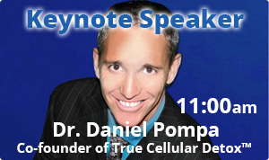 Dr. Daniel Pompa